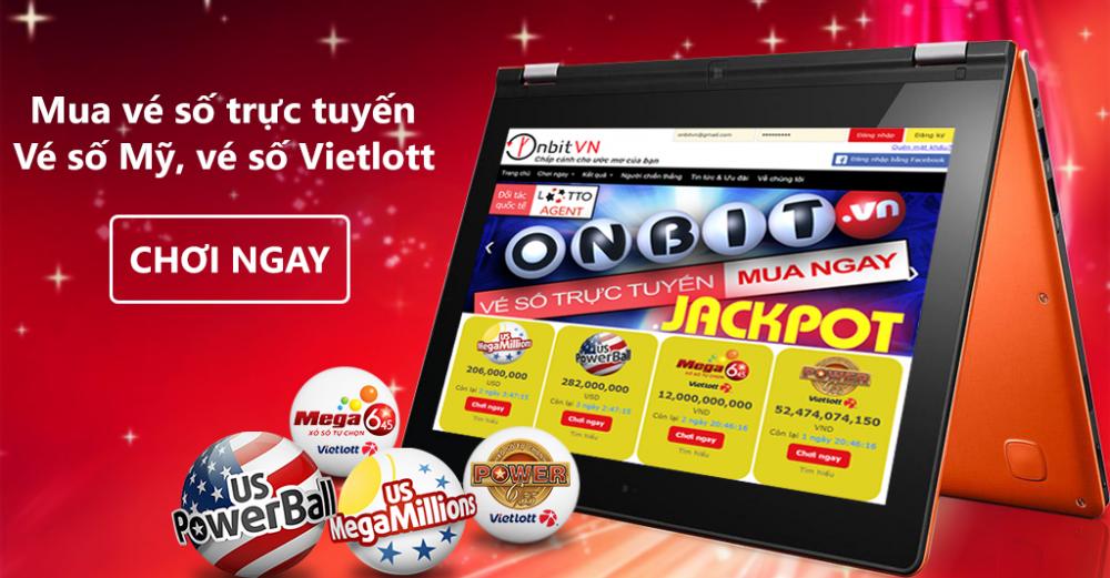 Ung Dung Website Mua Vietlott Truc Tuyen Onbit Co Uy Tin Khong