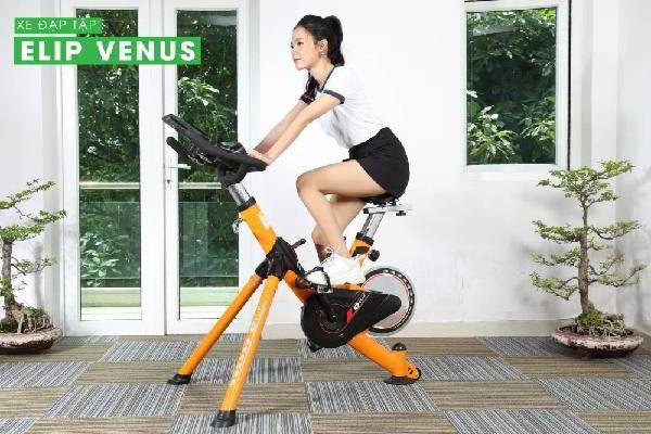 Xe đạp tập thể dục ELIP Venus
