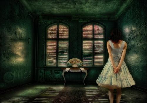 Hội chứng Alice ở xứ sở thần tiên