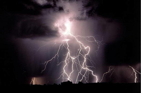 6 hiện tượng thiên nhiên kỳ thú không ngờ 1