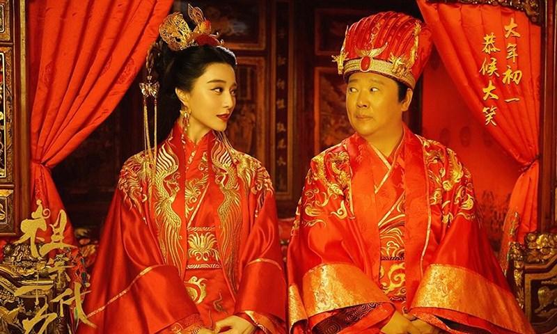 Cặp đôi chính trong phim