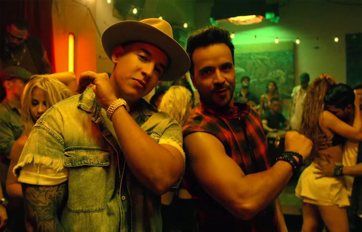 Despacito' phá vỡ kỷ lục YouTube với lượt xem cao nhất lịch sử - Hànộimới