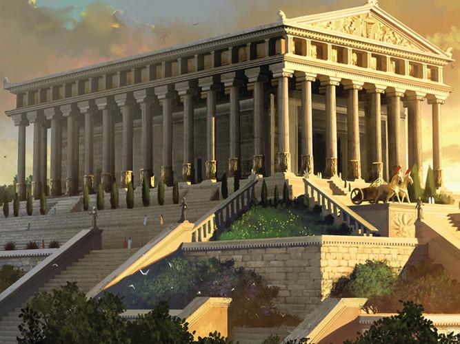 Đền Artemis