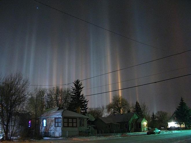 13 hiện tượng thiên nhiên kỳ lạ nhất trên thế giới - Ảnh 9.