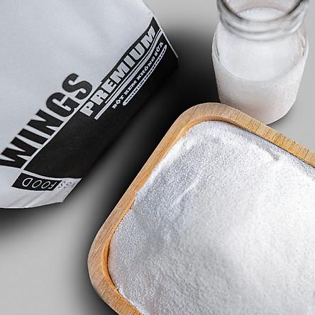 Bột kem không sữa Wings Premiums 1 kg - Bột pha trà sữa cao cấp | Chim sẻ  đi nắng | Tiki