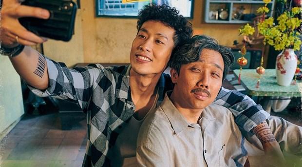 Bố già' lập kỷ lục doanh thu và kéo dài thời gian chiếu sớm | Điện ảnh |  Vietnam+ (VietnamPlus)
