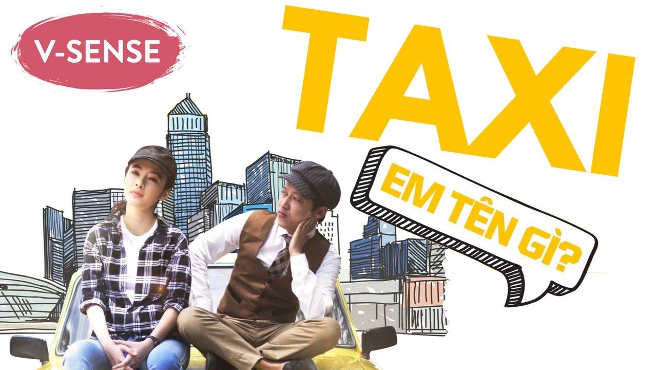 Phim Chiếu Rạp | TAXI, EM TÊN GÌ? | Trường Giang - Angela Phương Trinh -  YouTube