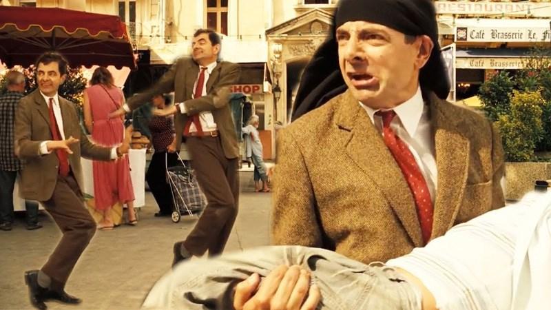 Mr. Bean's Holiday (Kỳ Nghỉ Của Ngài Bean)