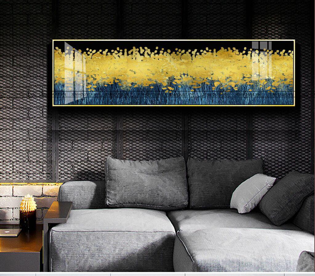 Tranh treo tường - MT023 - Jen House - Tranh Canvas trang trí ngôi nhà xinh