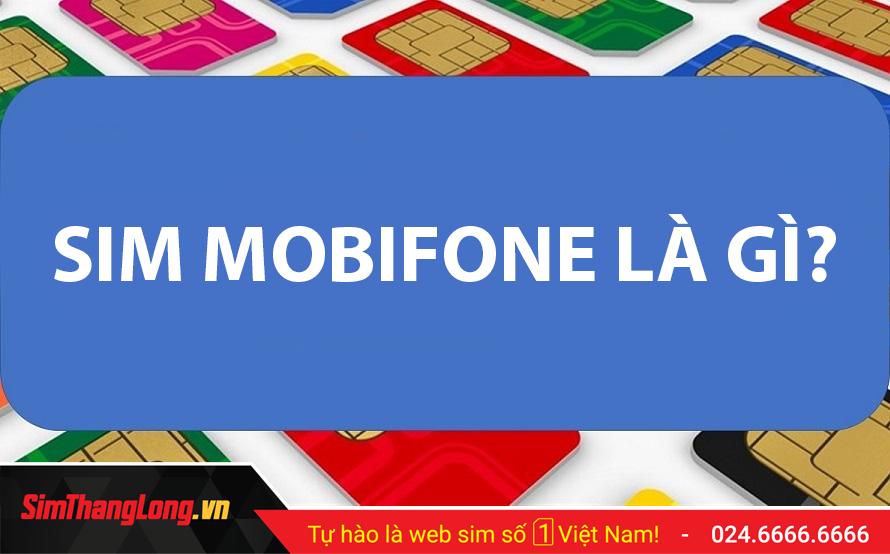 SIM-MOBIFONE