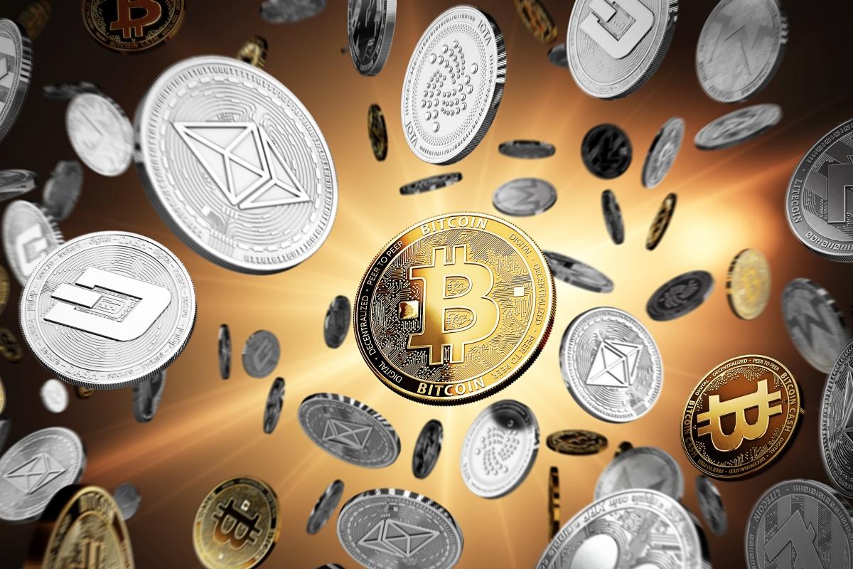 Những đồng Coin sắp lên sàn 2021 tìm năng nên đầu tư có tương lai - InfoFinance.vn