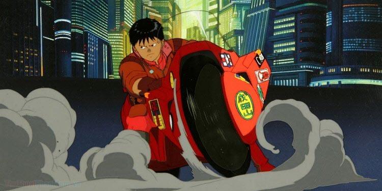 Akira – Chúa tể Akira