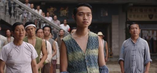 """Gặp gỡ chàng trai đóng vai """"thợ cắt tóc"""" trong phim Tuyệt đỉnh Kungfu"""