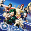 Xem Anime Boku no Hero Academia the Movie: Futari no Hero Tập 1 - Phim My Hero Academia the Movie: The Two Heroes