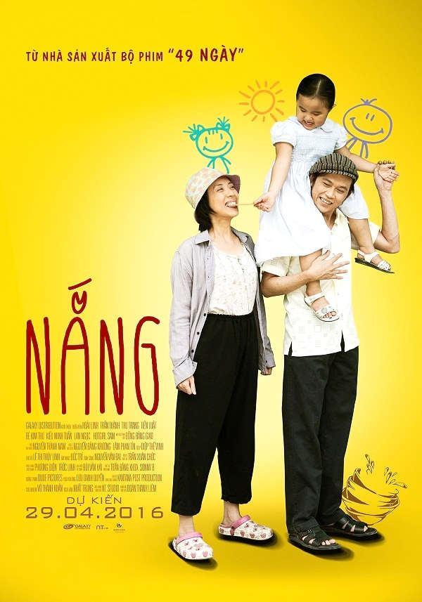 Poster phim Sunny