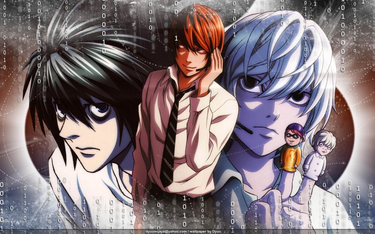Death Note bất ngờ công bố tái xuất trong năm 2020, ra mắt chương truyện  mới dài 87 trang