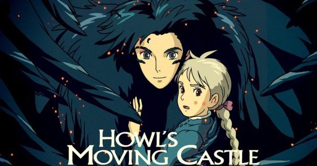 Top 10 phim điện ảnh anime có doanh thu cao nhất mọi thời đại - Ảnh 17.