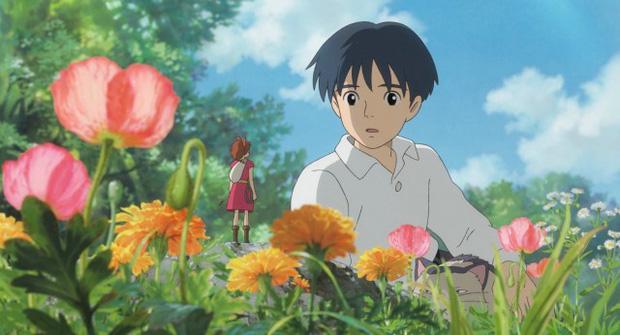 Top 10 phim điện ảnh anime có doanh thu cao nhất mọi thời đại - Ảnh 5.