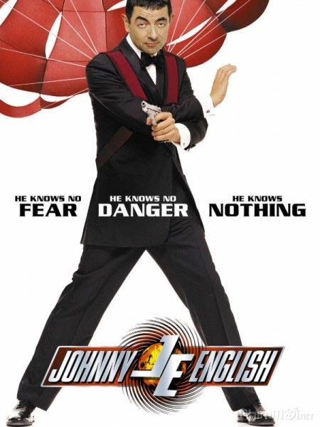 Điệp viên không không thấy-Johnny English (2003) [HD-Vietsub]