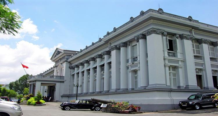 Ghé thăm bảo tàng mang đậm hơi thở phương Tây tại Thành phố Hồ Chí Minh