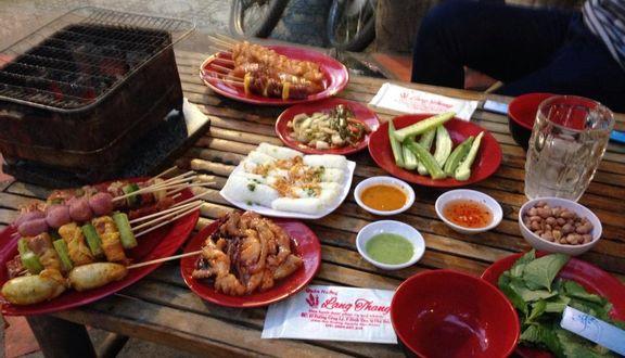 Lang Thang Quán - Xiên Que Nướng & Lẩu Tự Chọn ở Tp. Thủ Đức, TP. HCM |  Foody.vn