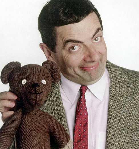 Mr Bean' – Đời thực không vui như phim
