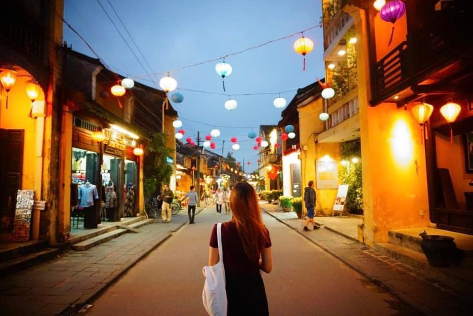 Kinh nghiệm du lịch Hội An 2 ngày 1 đêm tự túc tiết kiệm chi phí nhất -  Majamja.com