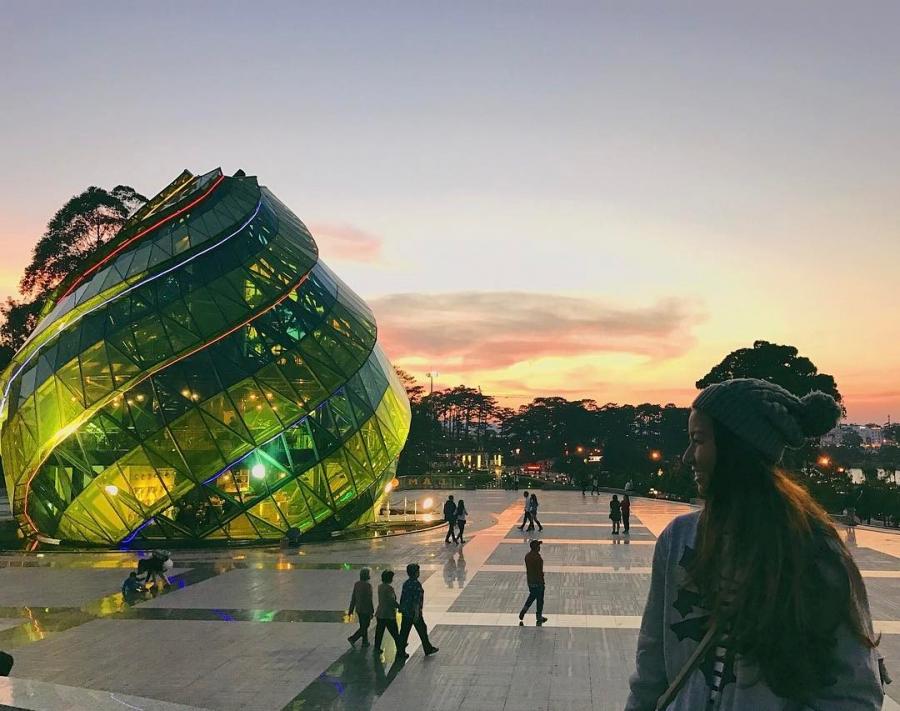 Kinh nghiệm du lịch đà lạt tự túc năm 2021 cho du khách mới đến Đà Lạt