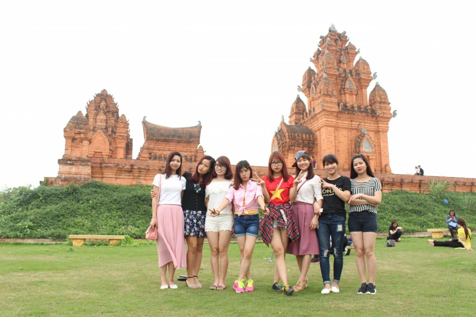 Những địa điểm du lịch gần Hà Nội đi trong ngày đẹp, rẻ