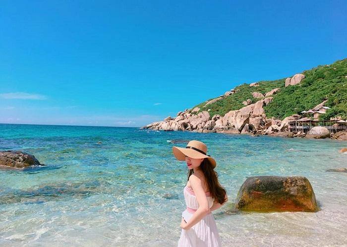 Cẩm nang đi khu du lịch Nha Trang Vinpearl TUYỆT VỜI nhất