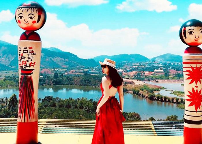 Kinh nghiệm du lịch Đà Lạt tự túc 2020- Cẩm nang du lịch Đà Lạt - 123tadi:  Chia sẻ kinh nghiệm du lịch