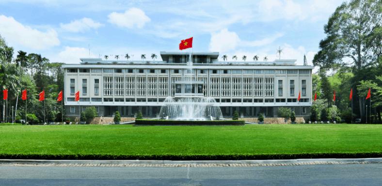 8 địa điểm tham quan ở Sài Gòn không thể bỏ qua - Vntrip.vn