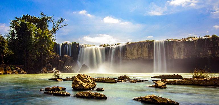 Buôn Ma Thuột - điểm du lịch hấp dẫn hàng đầu tại Tây Nguyên