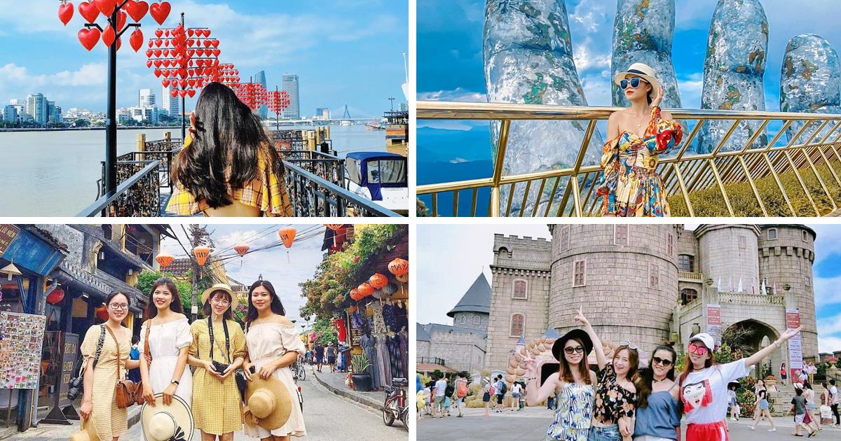 Kinh nghiệm du lịch Đà Nẵng tự túc từ A-Z, hết bao nhiêu tiền? - Cổng thông  tin du lịch thành phố Đà Nẵng