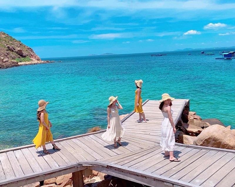 Kinh nghiệm du lịch Quy Nhơn – 'thiên đường biển' đẹp 'quên lối về'
