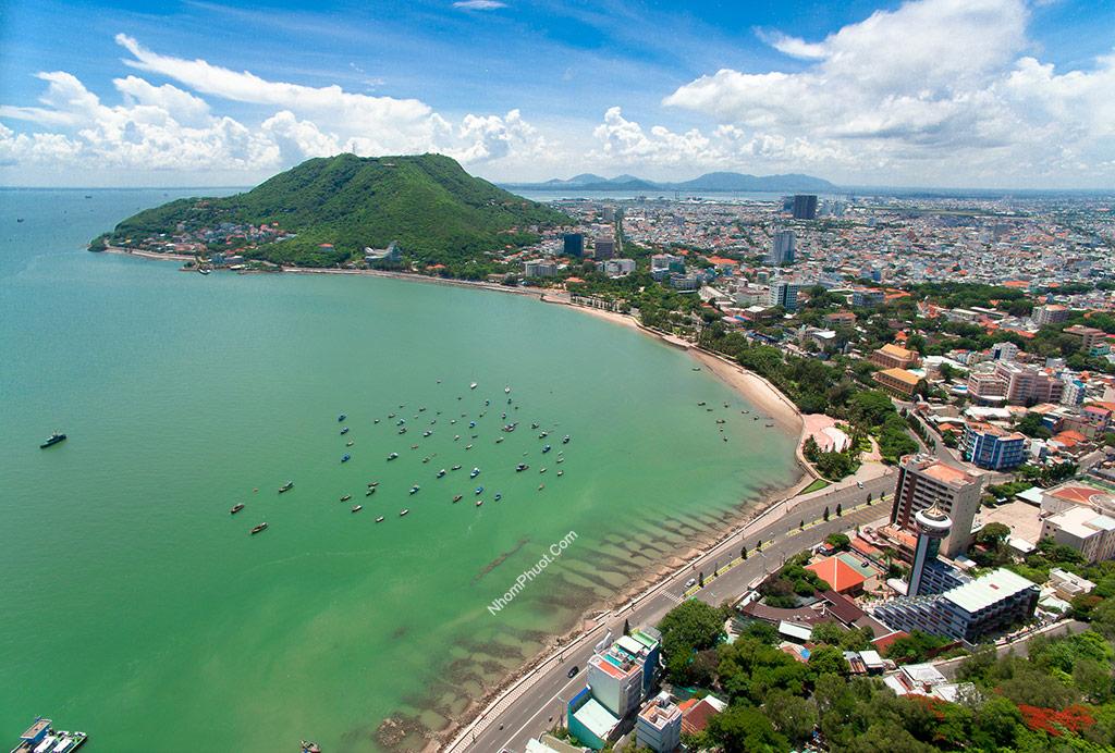 Kinh nghiệm du lịch Vũng Tàu tự túc tiết kiệm chi phí - Cùng Ngao Du