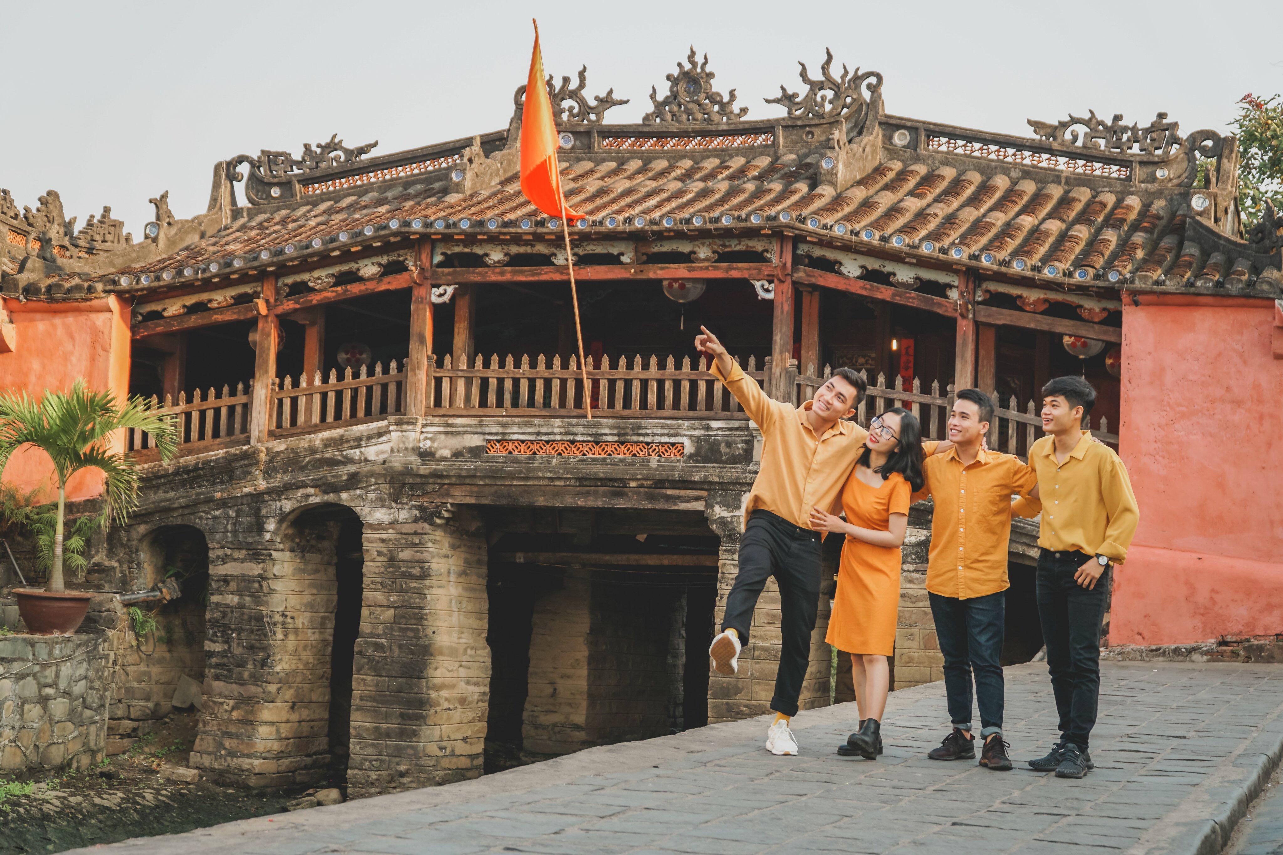 Kinh Nghiệm Du Lịch Hội An Và Đà Nẵng Chỉ Với 4 Triệu - Klook Blog