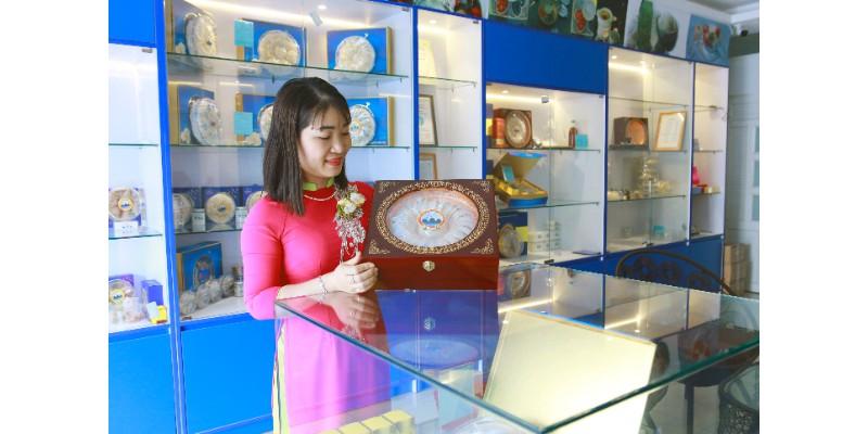 Yến Sào Aqua là thương hiệu của công ty TNHH Yến Sào Thiên Việt uy tín tại Việt Nam